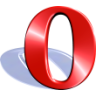 Logo Opera Software